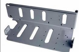 Custom Sheet Metal Bending Parts