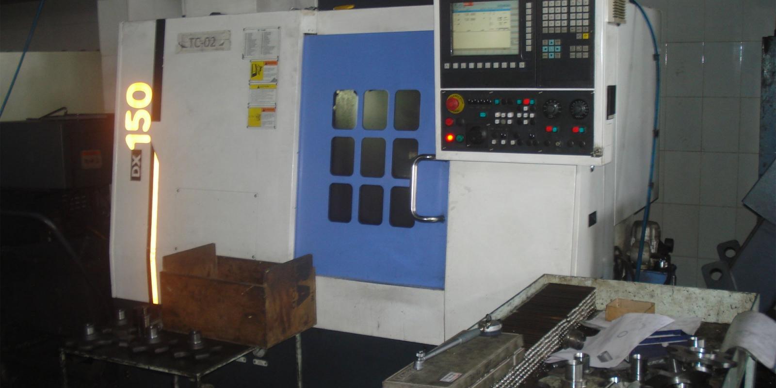 4.-CNC